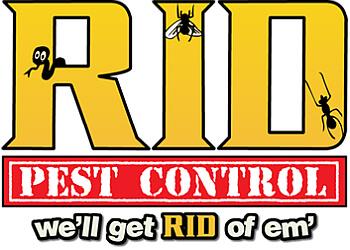 RID Pest Control