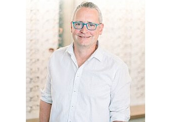 RJK Optometry - Dr. Michael Jones