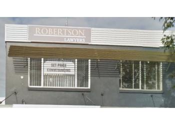 ROBERTSON LAWYERS