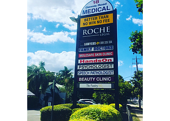 ROCHE Legal Pty Ltd