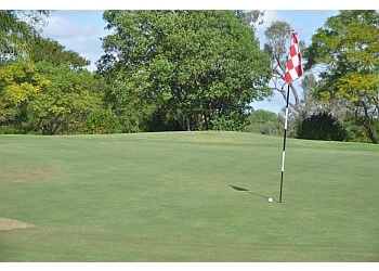 ROCKHAMPTON GOLF CLUB INC.