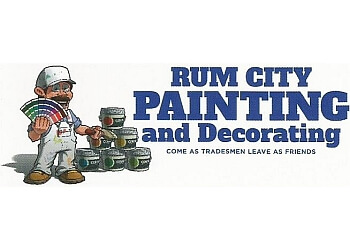 Rum City Painting and Decorating