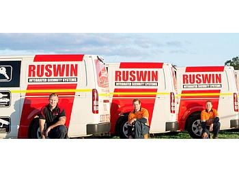 RUSWIN CENTRAL