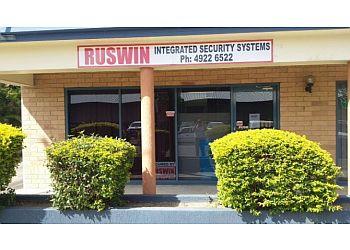RUSWIN Locksmiths