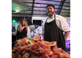 Rabbit & Co. Caterers