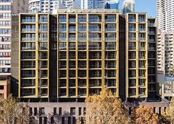 Radiance Apartments