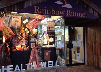 Rainbow Runner Hamilton