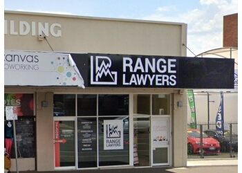 Range Lawyers