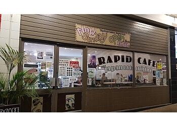 Rapid Cafe