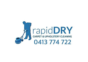 Rapid Dry Carpet & Upholstery Cleaning