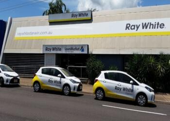 Ray White Darwin Real Estate