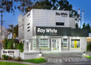 Ray White Rockhampton