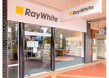 Ray White Tamworth