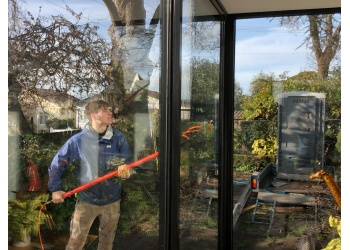 Real Shine Window Cleaning