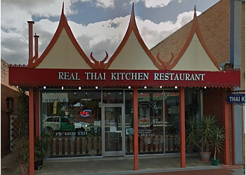Real Thai Kitchen Restaurant