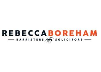 Rebecca Boreham