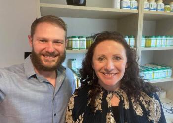 Rebecca Cannon Acupuncture & Chinese Medicine