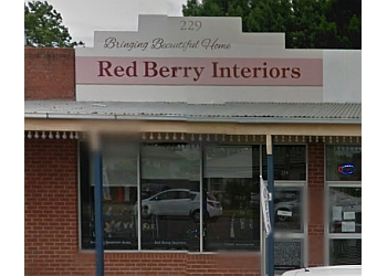 Red Berry Interiors