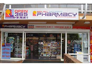 Red Hill Day & Night Pharmacy