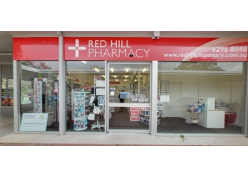 Red Hill Pharmacy