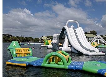 Red Jacket Aqua Fun Park