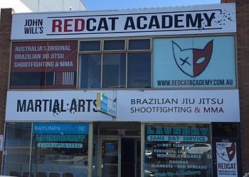 Redcat Academy