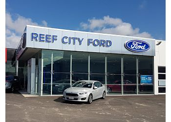 Reef City Ford
