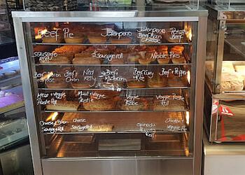Reeves Bakery