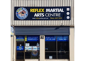 Reflex Martial Arts Centre