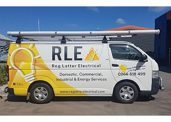 Reg Latter Electrical Pty Ltd.