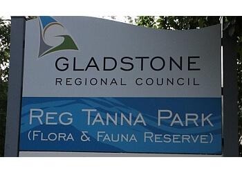 Reg Tanna Park Trail