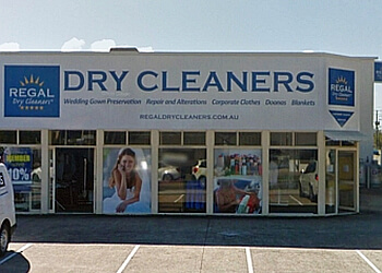 Regal Dry Cleaners