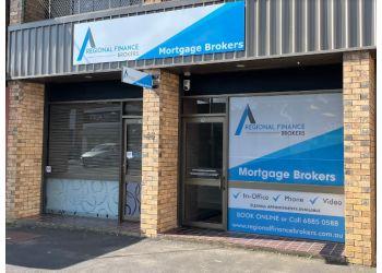Regional Finance Brokers