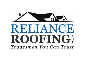 Reliance Roofing ACT