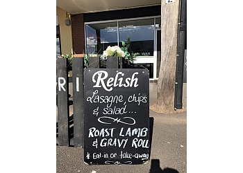 Relish Salad Bar & Takeaway