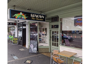 Renown Milk Bar