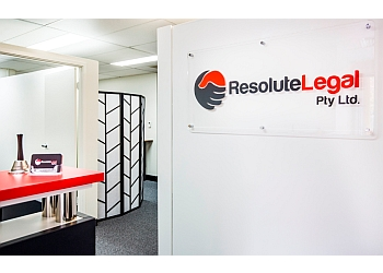 Resolute Legal
