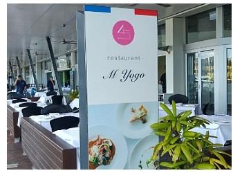 Restaurant M Yogo