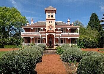 Retford Park House