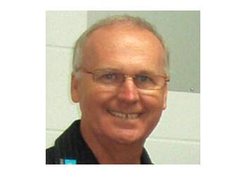 Richard Watt Optometrist - Dr. Richard Watt