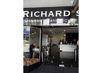 Richard's Gourmet Sandwiches