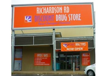 Richardson Road Discount Drug Store