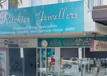 Ritchies Jewellers