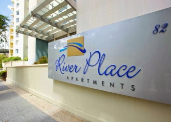 River Place Apartments