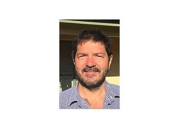 Dr. John Preddy