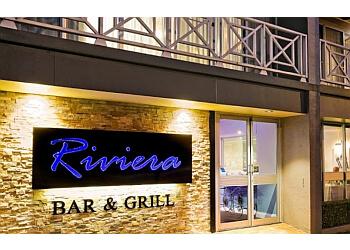 Riviera Bar & Grill