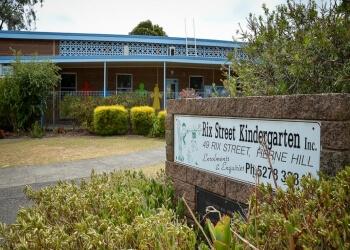 Rix Street Kindergarten
