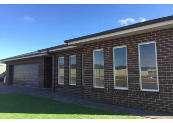 Robinson and Fuller Homes