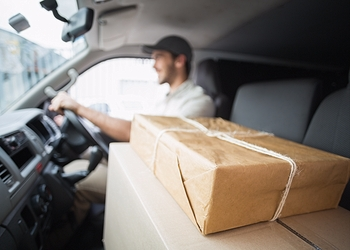 Robinson's Deliveries
