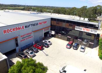 Rockdale Mattress Factory